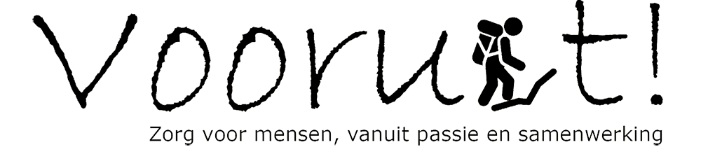 Cooperatie Vooruit! logo